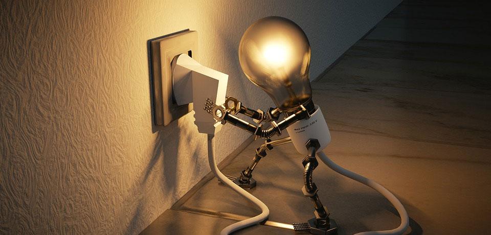 economize energia - Como Poupar Energia em Casa - Guia Prático de Poupança