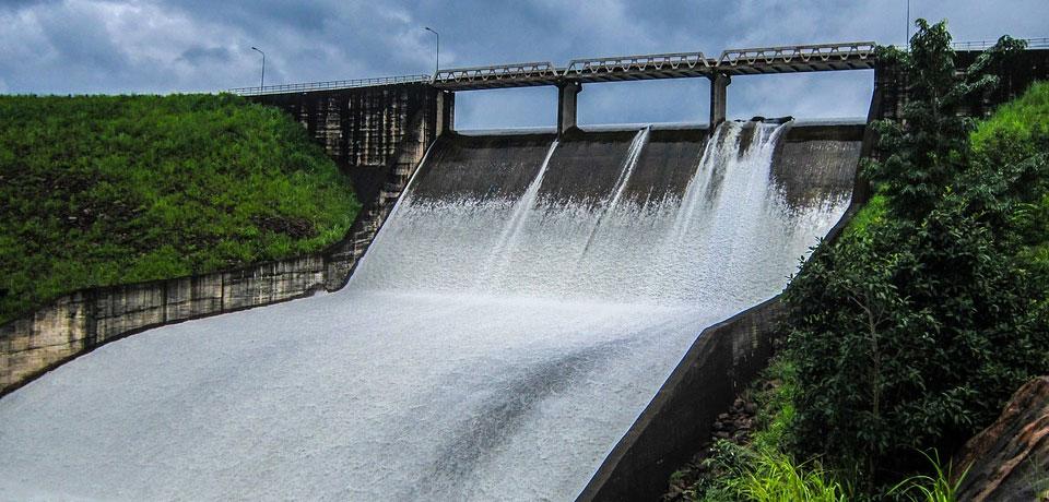 Energia Hídrica1 - As 4 Energias Renováveis Mais Utilizadas em Portugal