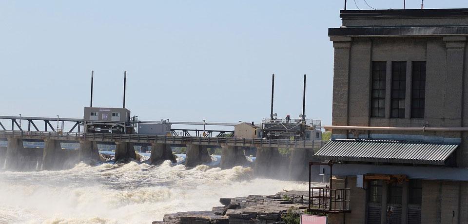água de flor rápida - As 6 Principais Vantagens e Desvantagens da Energia Hídrica